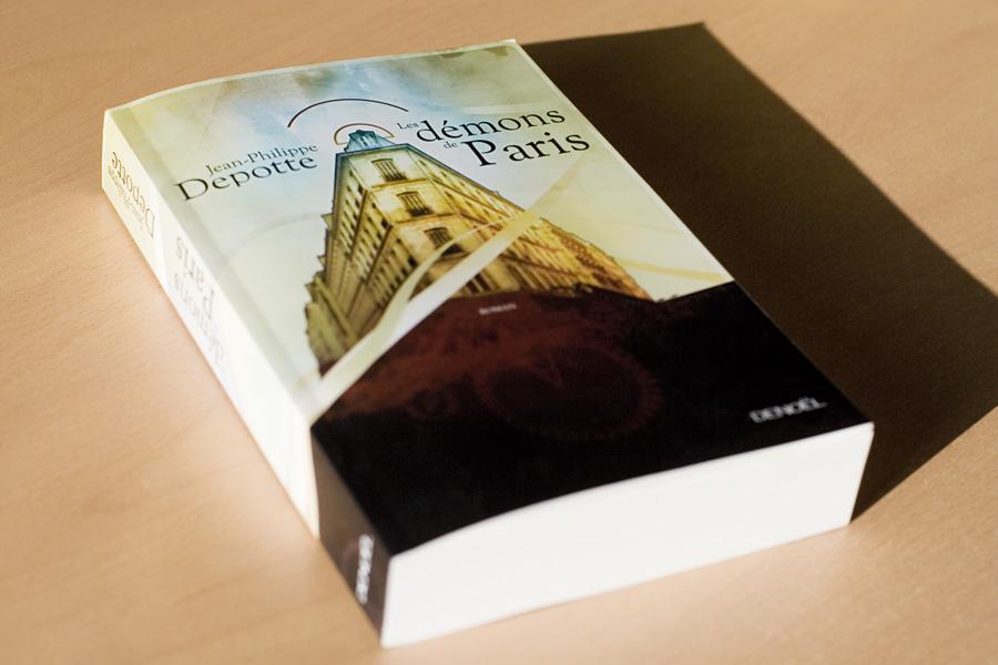 Les Démons de Paris - 1