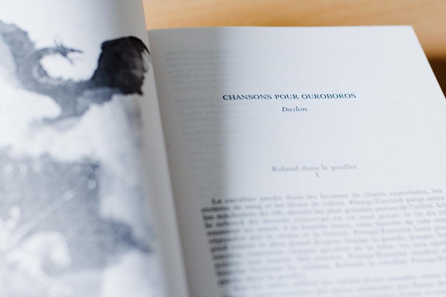 Chansons pour Ouroboros - 3